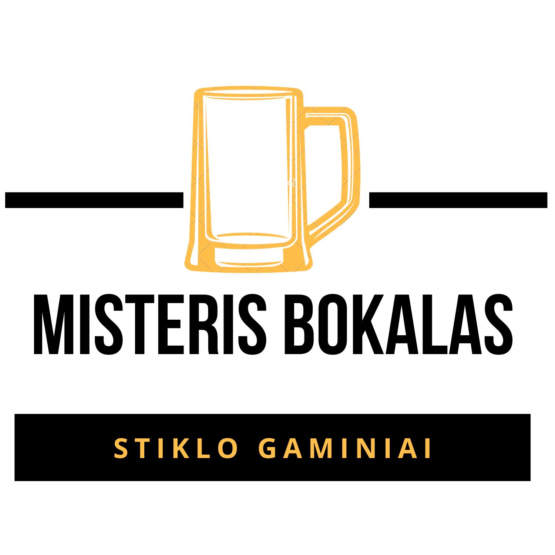 Misteris Bokalas